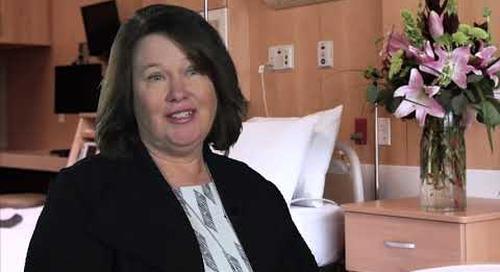 Saint Patrick Hospital HealthBreak -  No One Dies Alone program