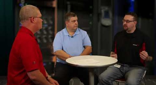 Lenovo Storage Presents:  Ask the Expert about Fibre Channel Technology