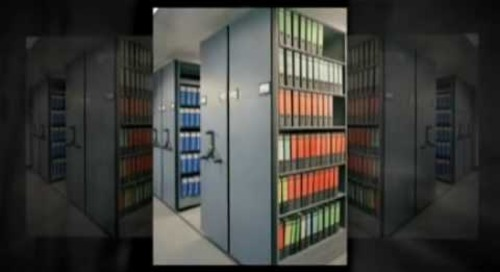 Compact Filing Shelving Systems Dallas Fort Worth Ph 972-250-1970