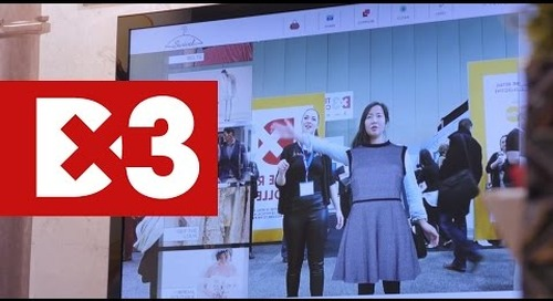 Dx3 2015 In Two Minutes - Digital Marketing Conference & Trade Show