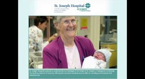 History of the Sisters of St. Joseph of Orange