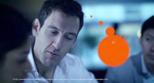 Lenovo Data Center Group Innovations: Service & Support