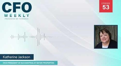 Property Accounting w/Katherine Jackson | Video Episode 53