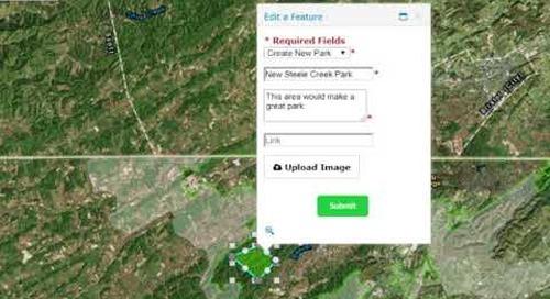 Bristol Tennessee Comprehensive Plan - Map Social