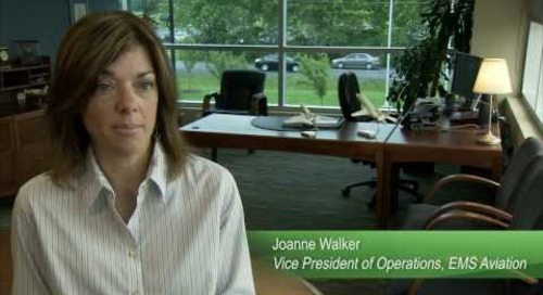 Algonquin College gave Joanne Walker her dream career