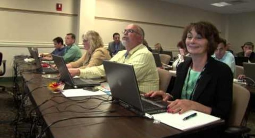 Highlights from Follett's Aspen Institute