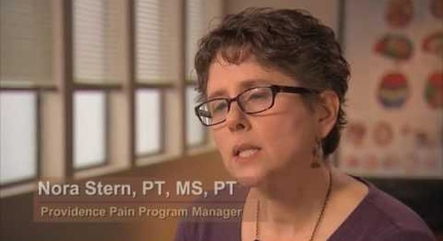 Providence Rehabilitation Services: Acute Pain  (English language)