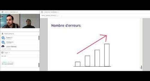 Indicateurs d'efficacité «Vanity metrics»