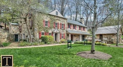 45 Ironia Road,  Mendham Boro NJ - Real Estate Homes for Sale