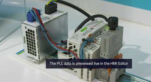 basysKom Showcases a Qt OPC UA HMI for Industrial Controllers