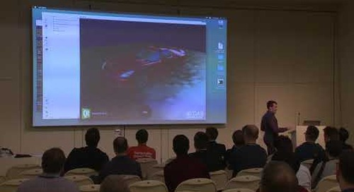 3D Content straight from 3DS Max & Blender into Qt3D by J. Turner, KDAB QtWS18