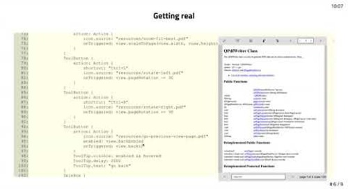 PDF rendering in Qt Quick {Qt Virtual Tech Con 2020}