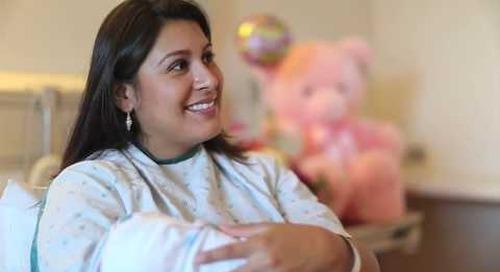 Providence Tarzana Maternity Services