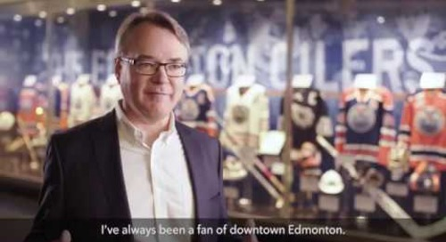 Enterprise Business Series: Oilers Entertainment Group