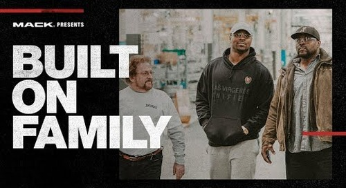 #RoadLife | Episode 2 : Built On Family