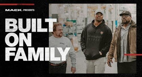 #RoadLife | Episode 2 : Built On Family
