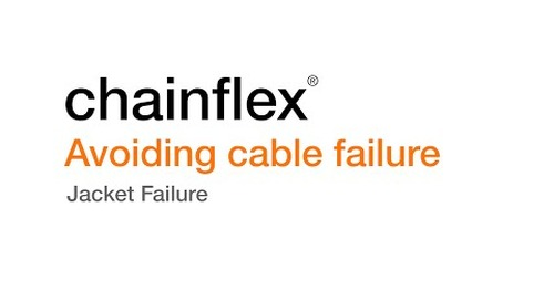 Avoiding Cable Failure - Jacket Failure