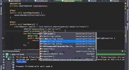 Webinar: Spring LDAP 2.0