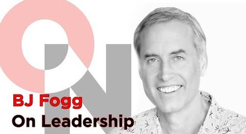 The Behavior Model | BJ Fogg | FranklinCovey clip