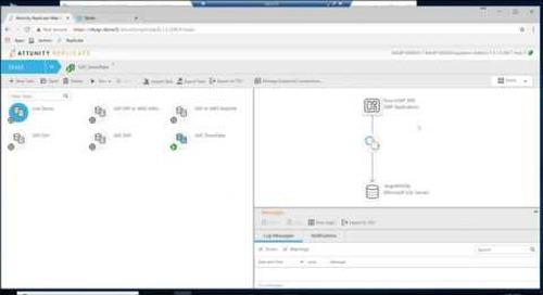 Webinar: Libérez vos données SAP sur le Data Warehouse de Snowflake avec Attunity