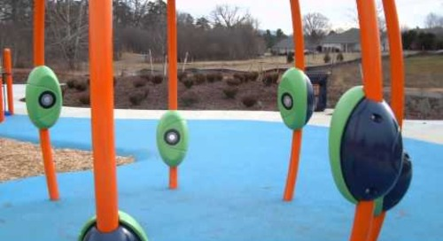 Roanoke Reports: New park at Countryside open to the public