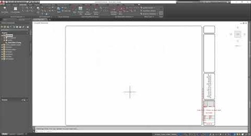 Tutorial: AutoCAD Electrical Basic Workflow, Part 1