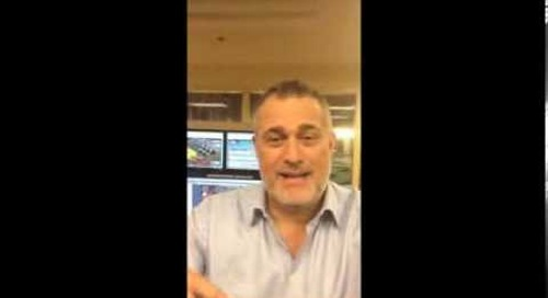 C-Suite with Jeffrey Hayzlett: Behind the Scenes of MGM
