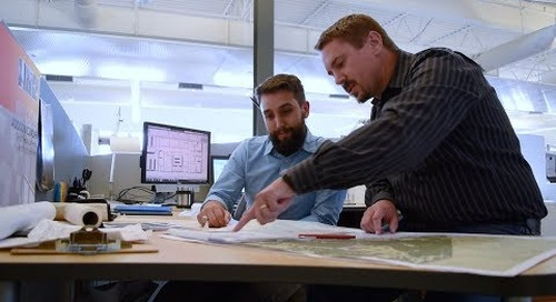 Design You: Stantec's internship program