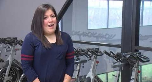 KPTV Health Watch 12/4/18 news story Providence FIT Project