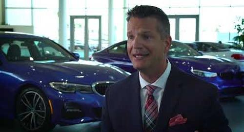 Testimonial | Paul Suchanek, Niello BMW