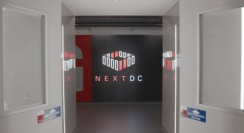NEXTDC enhances visitor experience and improves operations with Genetec solutions