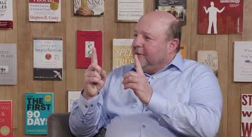 Randy Illig Shares the FlashPoint Principle and How It Can Help Sales Organizations