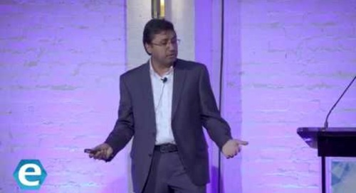 Envision the Future of the Online Design Center - Munish Gupta, BDX