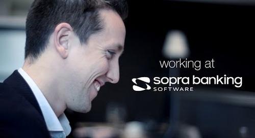 Working at Sopra Banking Software