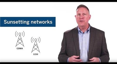 Understanding the 3G Network Sunset