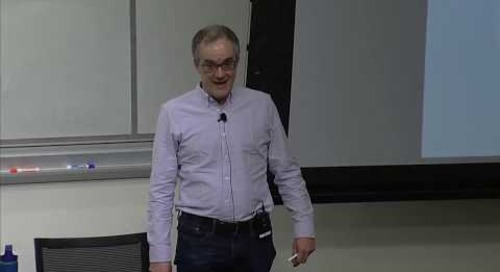 Stanford CS224N: NLP with Deep Learning | Winter 2019 | Lecture 16 – Coreference Resolution