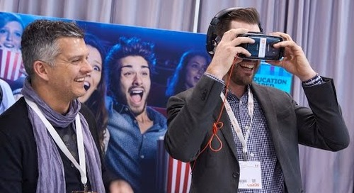 Dx3 2017: Interactive Labs on the Show Floor