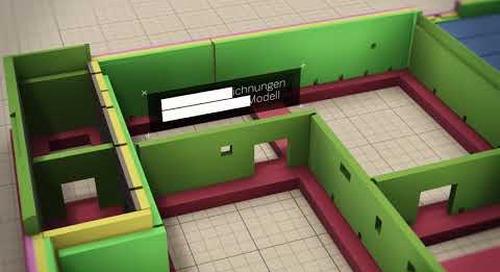 Intelligente 3D-Modellierung für die Betonfertigteilindustrie mit Tekla