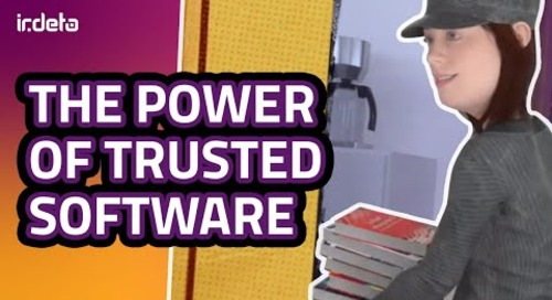 The power of Trusted Software