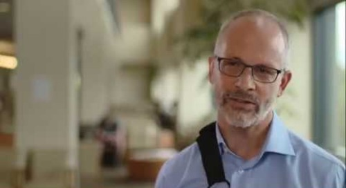 Providence Wellness Watch KGW June 2018 60 Cardiac Rehab Dr  Schroeder