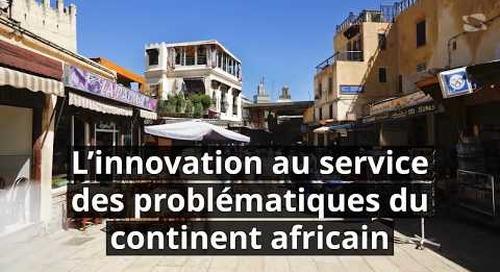 Inclusion financière:  Découvrez quel rôle les banques ont à jouer en Afrique.