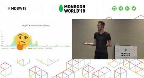 MongoDB and Crypto Mania