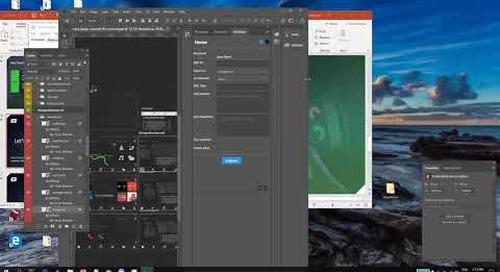 Qt Design Studio: 1.0 and Ready to Go! {On-demand webinar}