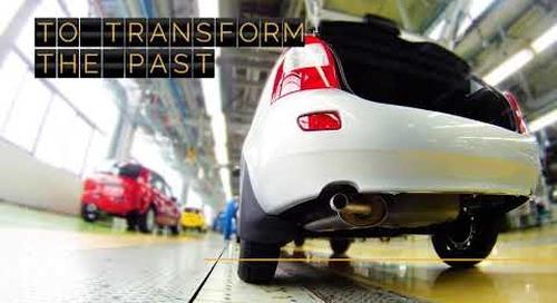 Digital Transformation: Trailer