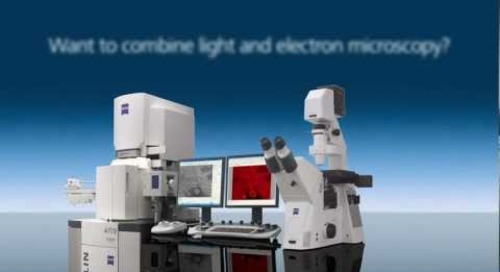 ZEISS Shuttle & Find for Life Sciences - Product Trailer