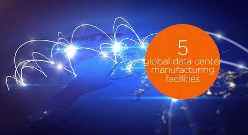 Lenovo Data Center Group Innovations:  Supply Chain