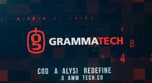 GrammaTech CodeSonar 90 Second Overview