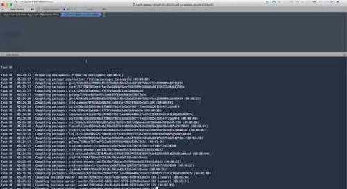 Upgrading a Kubernetes Version on a Cloud Foundry Container Runtime