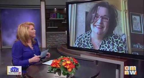 Providence KATU Family Matters 4/17/20 AMNW Teens and Mental Wellness – Dr. Henderson