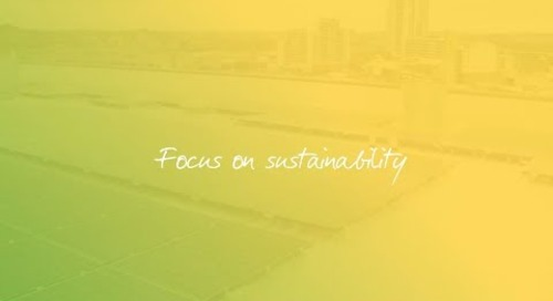 25 King Street – Focus on sustainability